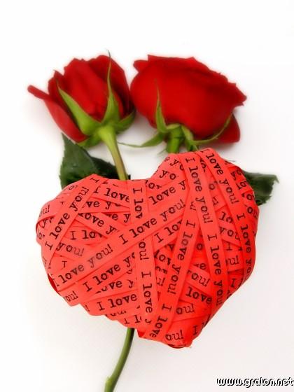 Fete saint valentin - Jolie carte st valentin gratuite ...